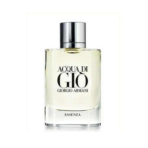 Giorgio armani acqua di gio essenza pour homme woda perfumowana 180 ml