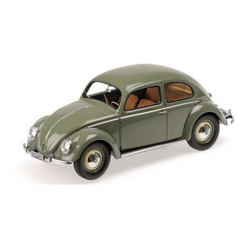 volkswagen 1200 1949 (green) marki Minichamps