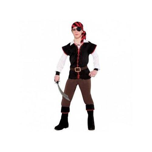 Amscan Kostium pirat dla nastolatków - 14/16 lat (174)