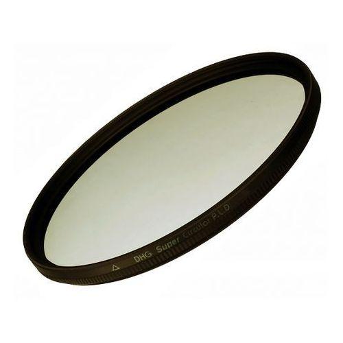 super dhg filtr polaryzacyjny 55mm marki Marumi