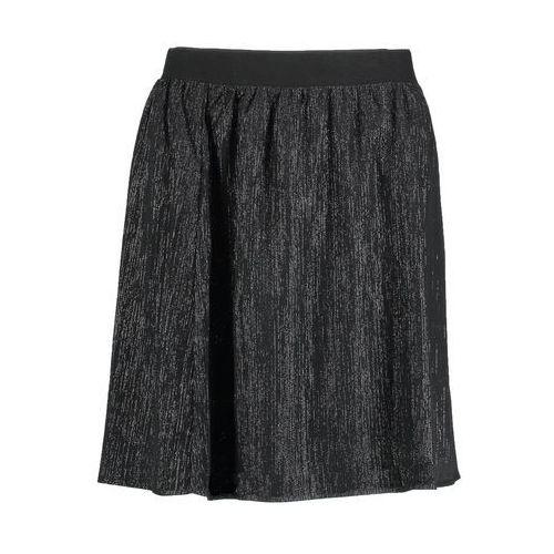 Q/S designed by Spódnica mini black, w 5 rozmiarach