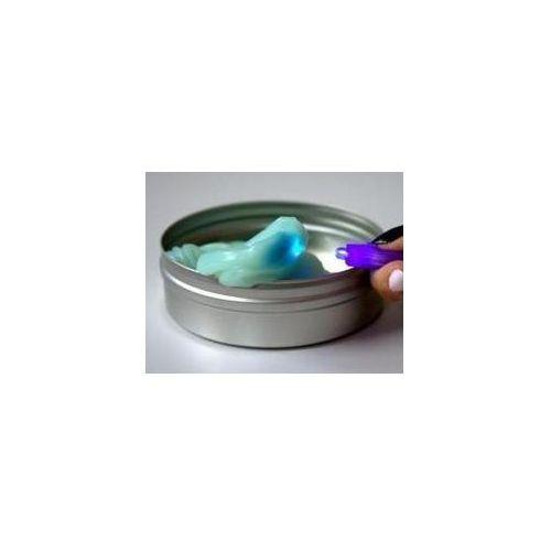 Sprytna plastelina - śladówka niebieski fantom (8594164761669)