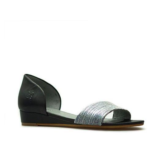 Sandały 01971-21 czarne marki Maciejka