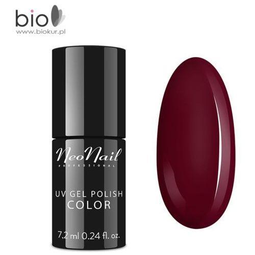 Lakier Hybrydowy UV NeoNail - Wine Red - 7,2 ml (5903274040787)