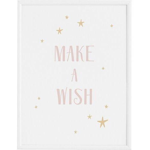 Plakat Make a Wish 40 x 50 cm