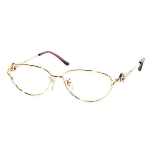 Bvlgari Okulary korekcyjne  bv266tk 456