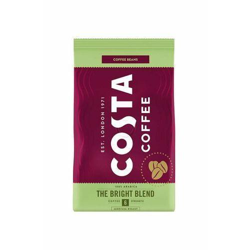 Kawa ziarnista COSTA COFFEE Bright Blend 500g (5012547001636)