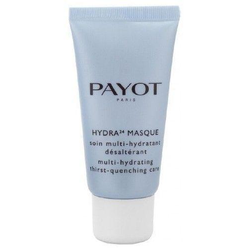 Payot  hydra24 masque 50ml w maseczka do twarzy do wszystkich typów skóry