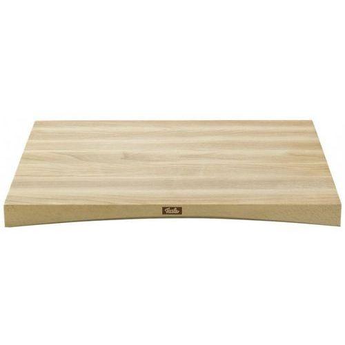 Fissler - deska do krojenia drewno bukowe 25 x 35 cm 8802535001 wysyłka w 24 h! zadzwoń +48 85 743 78 55