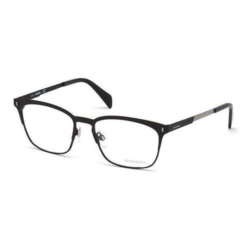 Diesel Okulary korekcyjne  dl5121 005