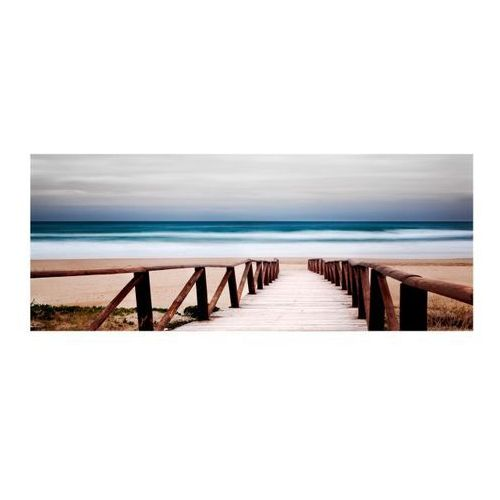 Obraz Canvas 60 x 150 cm Views Alba