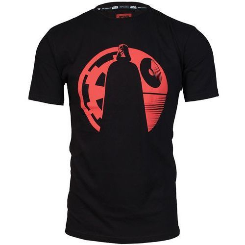 Koszulka GOOD LOOT Star Wars Red Vader (rozmiar M) Czarny + Zamów z DOSTAWĄ W PONIEDZIAŁEK! (5908305218982)