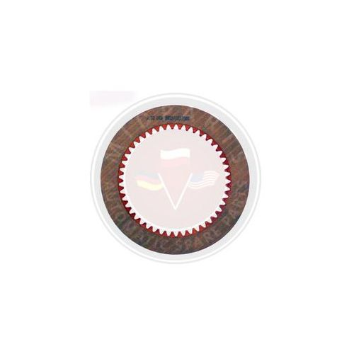 HONDA 4 SPEED TARCZA CIERNA 1st/REVERSE/ LOW-HOLD, 101700G