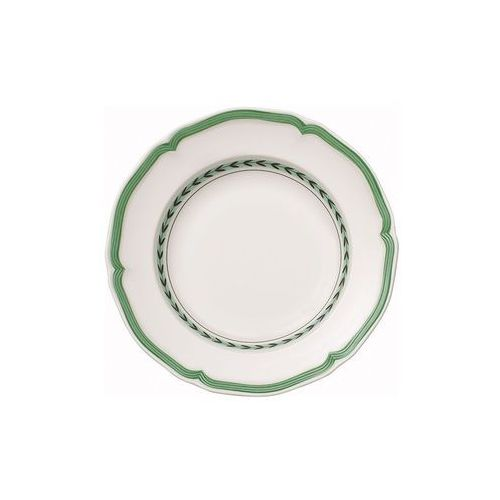 - french garden green line talerz głęboki marki Villeroy & boch