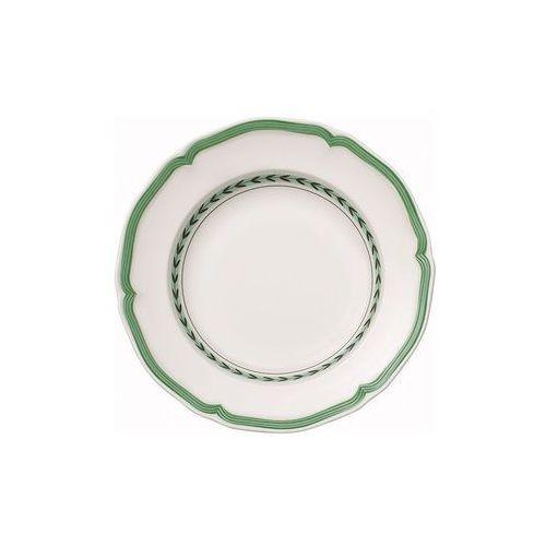 Villeroy & boch - french garden green line talerz głęboki