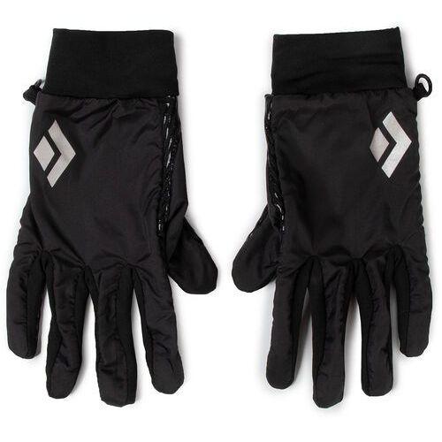 Rękawice narciarskie - mont blanc gloves bd801095 blak marki Black diamond