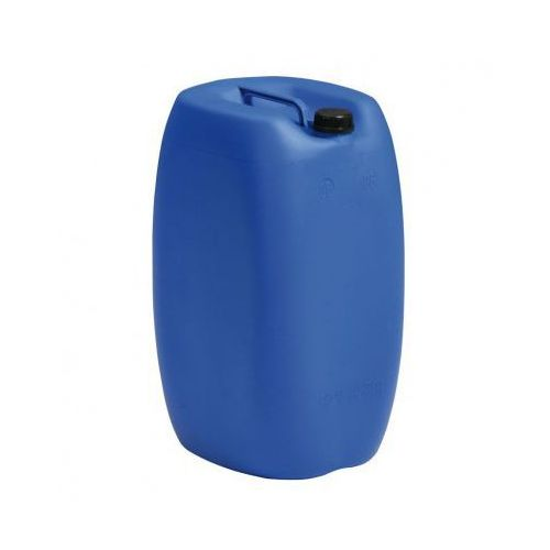 Beczka PE na substancje płynne, 60 L, FASSET