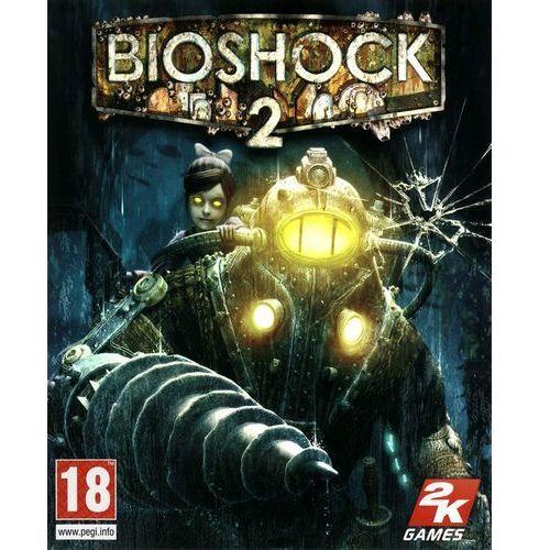 Kod aktywacyjny Gra PC BioShock 2