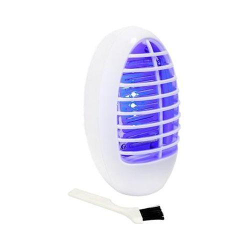 Bioogród Lampa owadobójcza 730105 biały