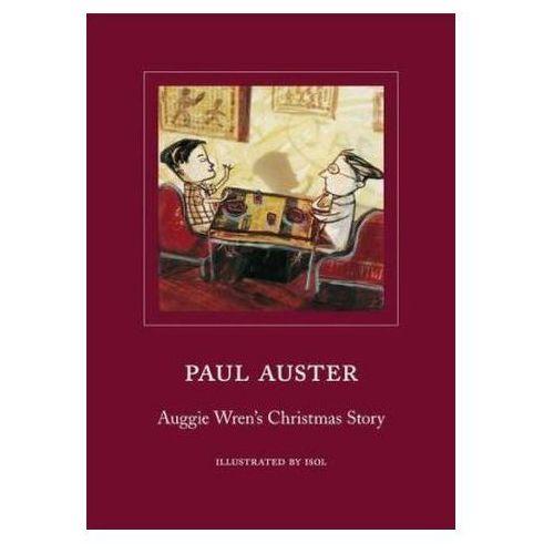 Auggie Wren's Christmas Story, Auster, Paul