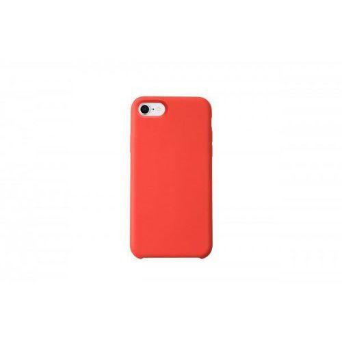 KMP Silicone Case do iPhone 7/8 czerwone >> BOGATA OFERTA - SZYBKA WYSYŁKA - PROMOCJE - DARMOWY TRANSPORT OD 99 ZŁ!