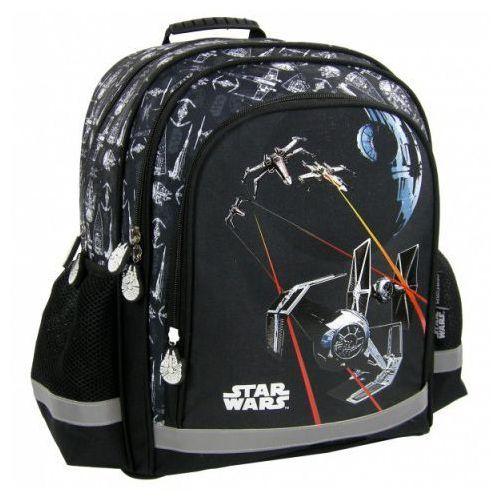 Star wars plecak szkolny 361527 marki Derform