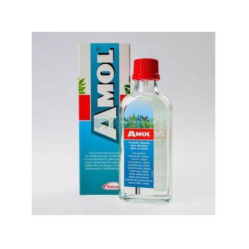 Amol plyn x 100ml - sprawdź w wybranym sklepie