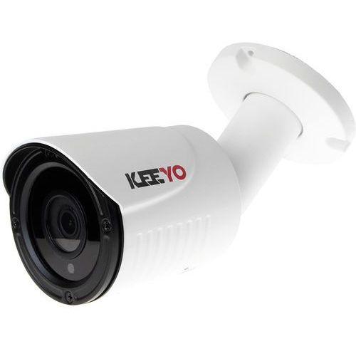 Keeyo Kamera sieciowa ip lv-ip2m2iptfwh 2mpx