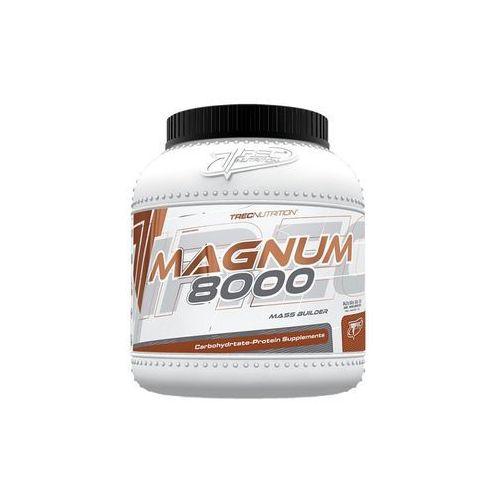 Trec nutrition magnum 8000 - 1600g - 1600g