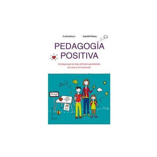 Pedagogía positiva (9788408143642)
