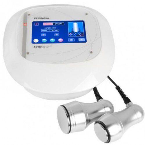 Kawitacja Ultradżwiękowa - Liposukcja (27Khz & 40Khz)