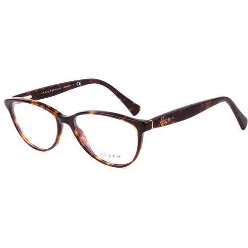 Okulary korekcyjne ra7061 1378 marki Ralph by ralph lauren