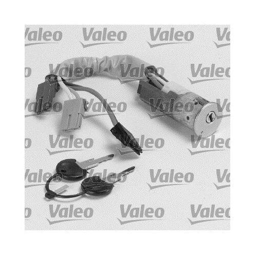 Blokada kierownicy  252123 marki Valeo