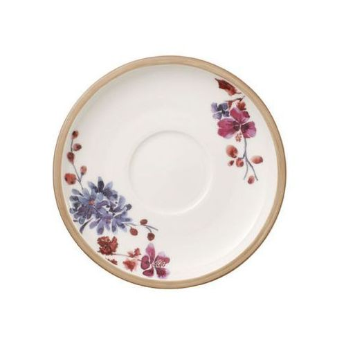 Villeroy & Boch - Artesano Provencal Lavender Spodek do filiżanki do herbaty