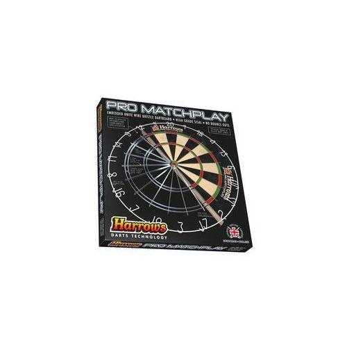 Harrows darts Harrows tarcza sizalowa do darta pro matchplay