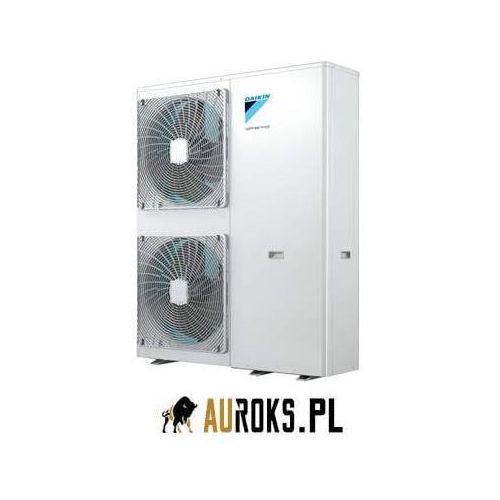 Daikin altherma 3 bluevolution epga niskotemperaturowa pompa ciepła 16 kw do co/cwu/chłodzenia jednostka zewnętrzna epga16dv