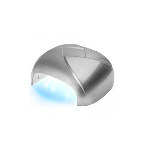 LAMPA Twister Uv Dual Led 36w Timer + Sensor Srebrna, 10002_24124