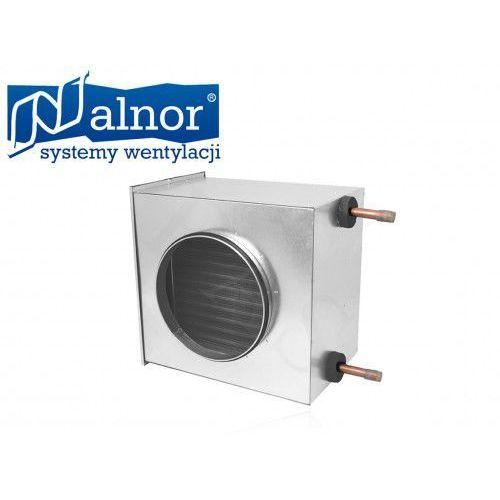 Nagrzewnica (chłodnica) wodna kanałowa 125mm (hdw-125) marki Alnor