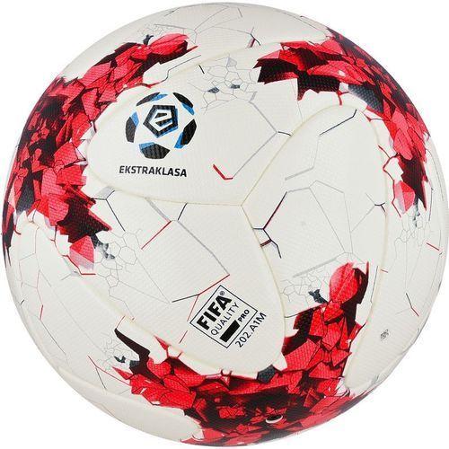 Piłka nożna adidas Ekstraklasa Official Match Ball BQ7621, kup u jednego z partnerów