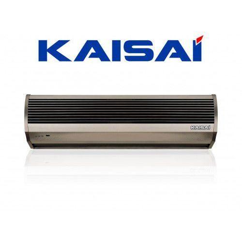 Kaisai Kurtyna powietrzna 100cm z nagrzewnicą elektryczną 6kw (400v) (au-100h6)