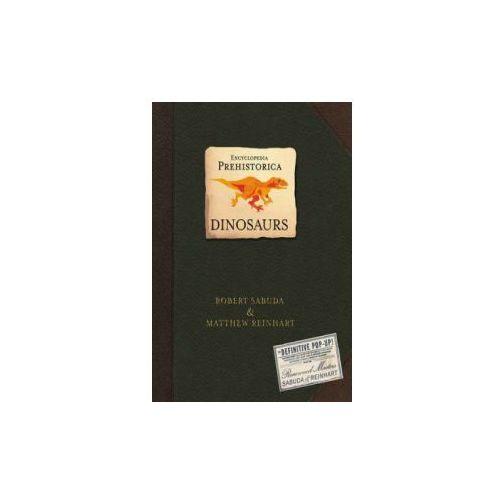 Encyclopedia Prehistorica Dinosaurs (9780744586909)