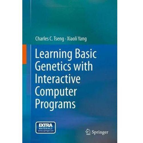 Learning Genetics Through Chromosome Modeling (9781461460824)