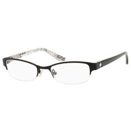 Okulary Korekcyjne Kate Spade Aderyn 003