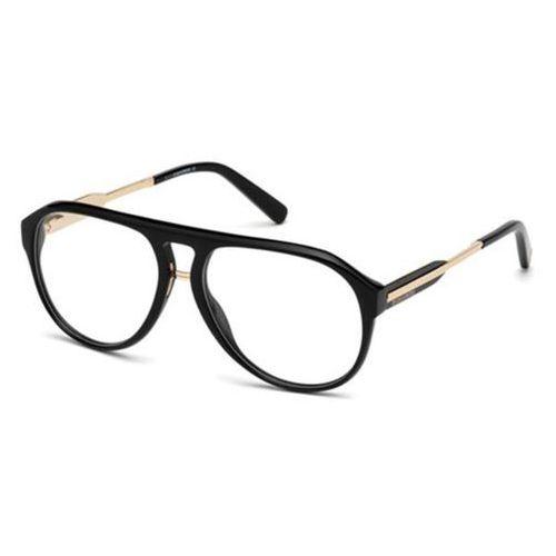 Dsquared2 Okulary korekcyjne dq5242 001