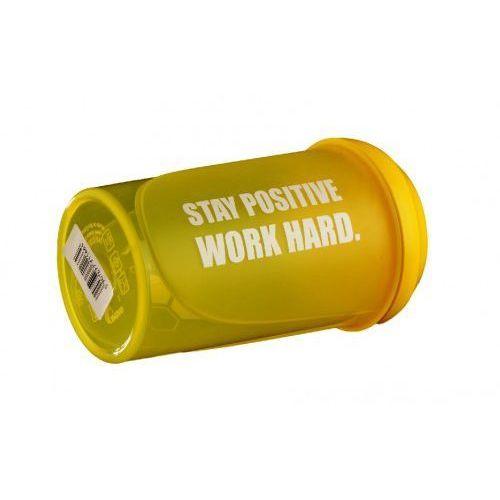 Olimp Shaker stay positive work hard 500ml