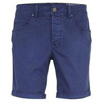 szorty BLEND - Shorts Medieval Blue (74019) rozmiar: S, kolor niebieski