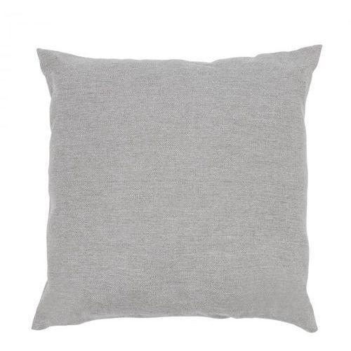 Blumfeldt titania pillow, poduszka poliester, nieprzemakalna, jasnoszary, melanż