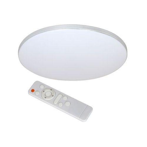 Milagro plafon/lampa sufitowa LED SIENA biały 262, 262