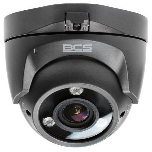 Kamera kopułowa BCS-DMQE3500IR3-G 4in1 analogow AHD-H HDCVI HDTVI, BCS-DMQE3500IR3-G