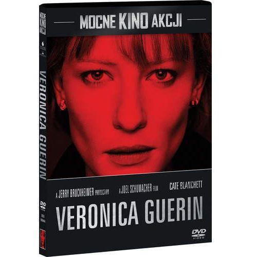 VERONICA GUERIN (DVD) MOCNE KINO AKCJI (7321916504646)